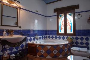 Casas Cueva Cazorla - Casa La Albarja