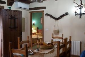 Casas Cueva Cazorla - Casa La Romana
