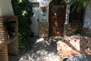 Casa Cueva Maria