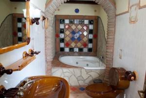 Casas Cueva Cazorla - Casa Nieves