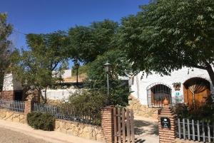 Casa Cueva de Lola