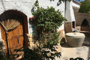 Barbacoa Casa Cueva