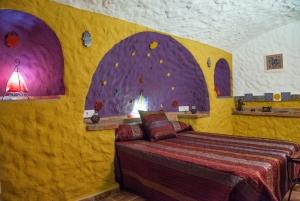 Casas Cueva Cazorla - Cueva del Turrilla