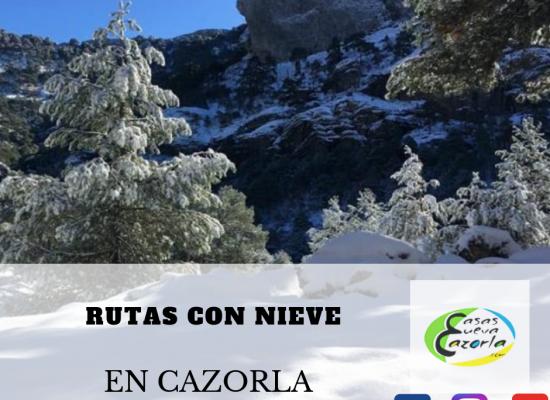Casa Rural Cueva Cazorla