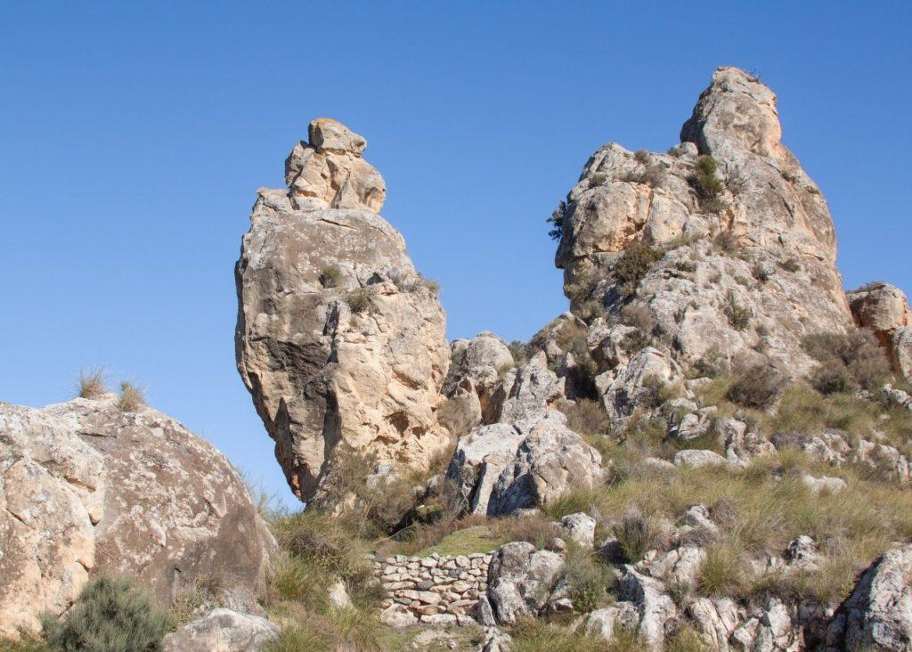 restos arqueologicos de ceal